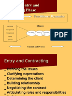 Entry and Contracting Powerpoint