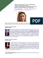 Reina de La Paz de Medjugorje Mensajes 2012
