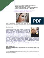 Reina de La Paz de Medjugorje Mensajes 2014