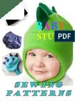 Baby Stuff Sewing Patterns