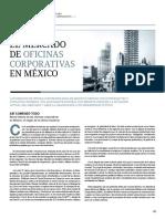 El Mercado de Oficinas en Mxico Amic Febrero 2015