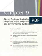 Chapter 9 Ethical Business ... Sustainability