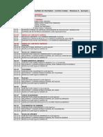 1.- Metrado - Estructuras - Modulo a - Bloque 1