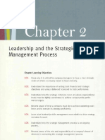 Chapter 2 Leadership ... Managment Process