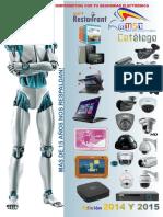 Nuevo Catalogo MSC 2015