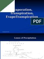 03a Evaporation