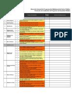 Protocolo Evaluacion de Proyectos de Inversion