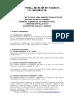 ESPECIFICACIONES TECNICAS OBRAS DE ALCANTARILLADO-VILLA SOFIA.doc
