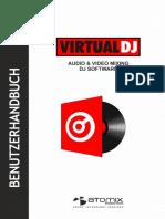 VirtualDJ 8 - Benutzerhandbuch