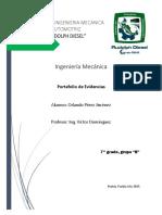 Introducción a la Ingeniería Mecánica
