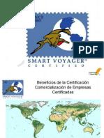 Smart Voyager Jose Valdivieso Presentacion ppt, Make a donation@ccd.org.ec / Haga una donación