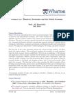 2014 FNCE 101 Syllabus