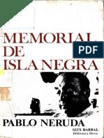 Pablo Neruda Memorial de Isla Negra (Completo)