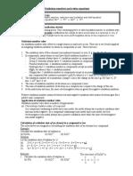 6-Oxidation numbers & redox equations.doc