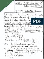 CHAPTER - Elements de Poutre