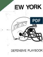 1997 NY Jets - Belichick