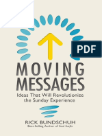Moving Messages