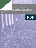 Lessnoff Michael H - La Filosofia Politica Del Siglo XX