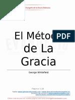 El Método de la Gracia