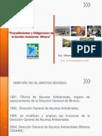 Curso Estudio de impacto Ambiental