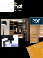Catalogo Portas Gosimat