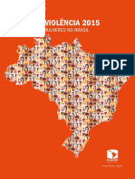 MapaViolencia 2015 Mulheres