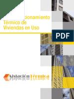Documentos_reacondicionamiento Termico Viviendas en Uso