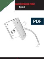 sE IRF Manual