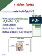Excel Básico - Apostila 4