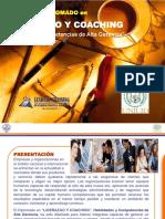 Inf. Gral. Diplomatura Alta Gerencia GENERAL 2012 Santa Marta