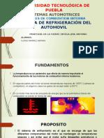 Presentacion-sistema de Refrigeracion