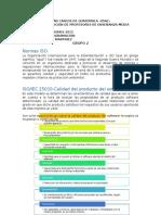 Normas ISO informatica