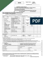 Laboratory Request Form (0112 R14)