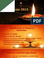 Diwali Puja