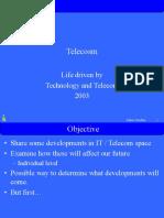 TeleCosm