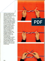 The Morrow Guide to Knots 131-140