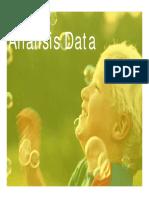 Analisis Data Univariat