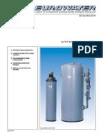 carbon filter catalogue