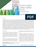 Urban Data