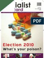 Socialist Standard April 2010