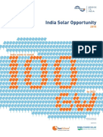 BTI India Solar Opportunity Report Final Final