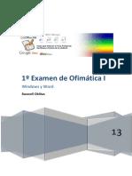 1º Examen de Ofimática I.pdf