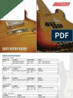 Bass Easy Setup Guide