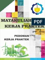 Pedoman RP14-1211 Kerja Praktek PWK ITS_2015 lengkap.pdf