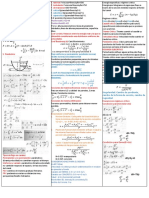 Fluidos II formulario
