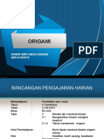 Ppoint Origami Rph