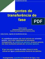 Agentes de transferencia de fase.pps