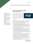 Bi Foundation Suite Data Sheet 170919