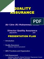 QEC Workshops