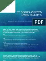 Dismas 5
